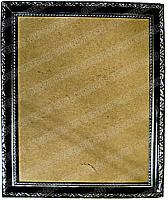 Рама для картин (40х50см черная)