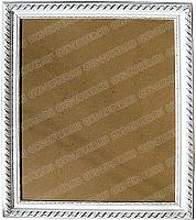 Рама для картин (40х50см белая)